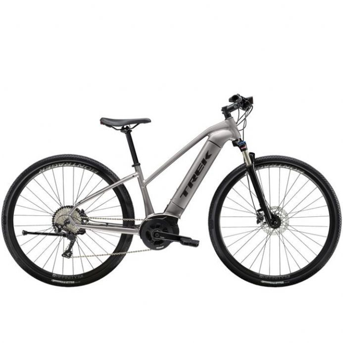 Trek Dual Sport Plus Electric Assist Womens